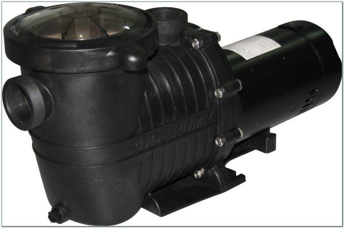 1 Hp Pool Pump