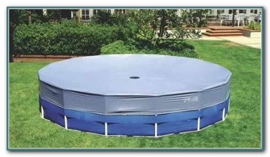 18 Ft Pool Cover