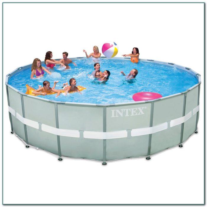 18 X 48 Round Pool Liner