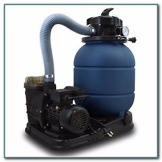 3 4 Hp Pool Pump Gph