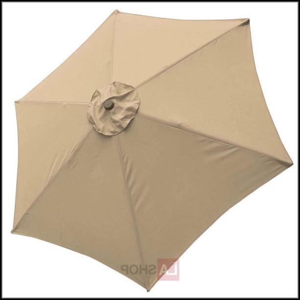 9 Ft Patio Umbrella Replacement