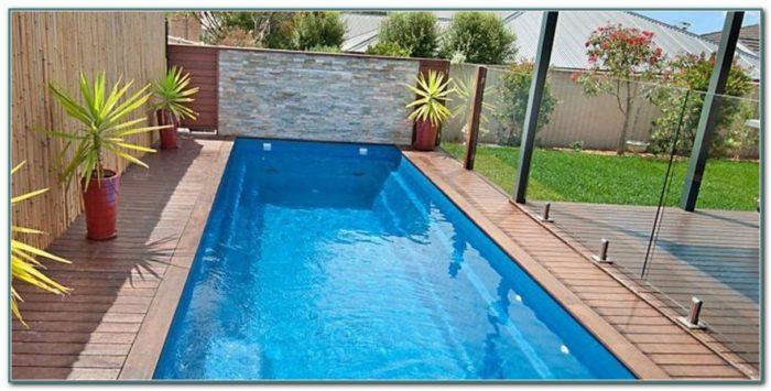 Above Ground Fiberglass Pools Brisbane