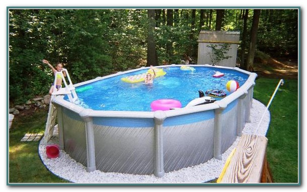 Above Ground Pools Long Island