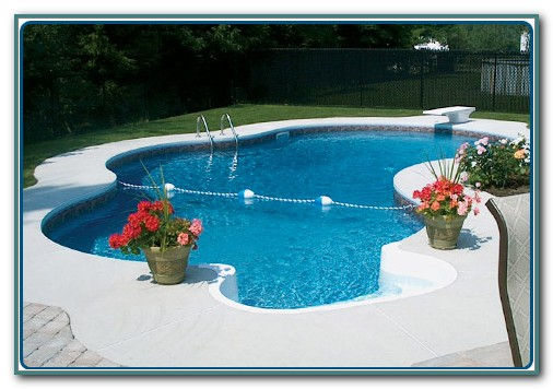 Above Ground Pools Ma