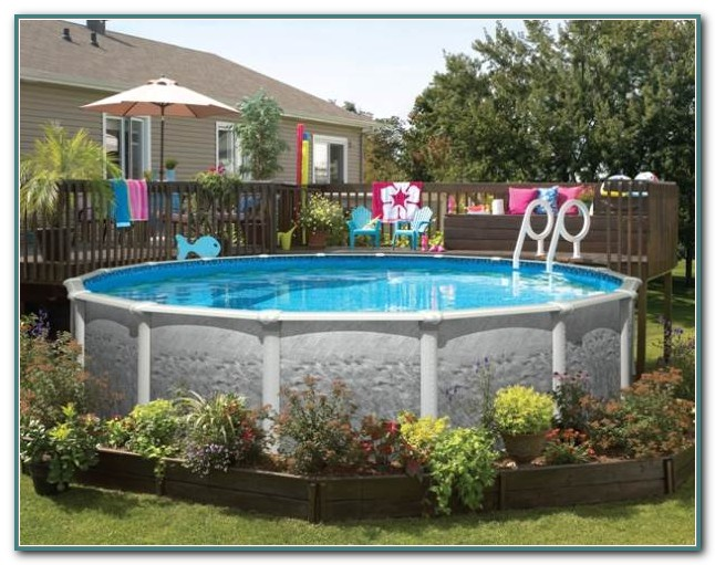 Above Ground Pools Mn