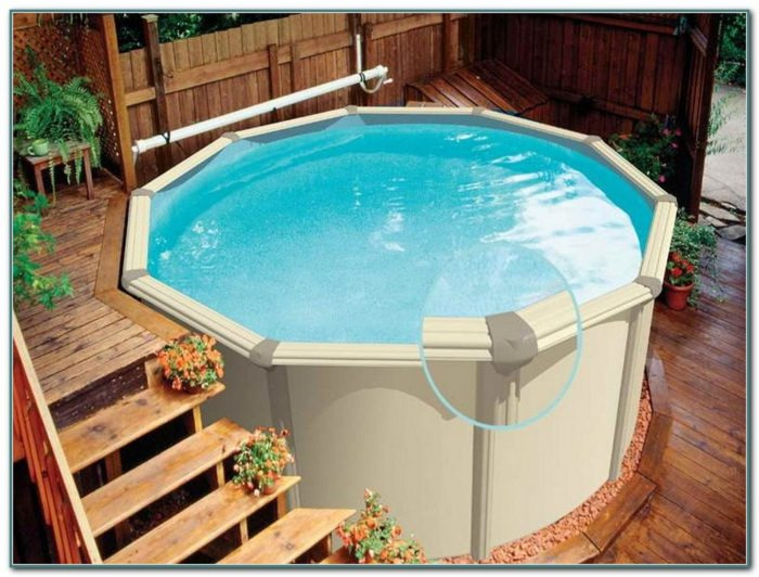 Above Ground Swimming Pools Greenville Sc
