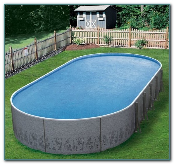 Above Ground Swimming Pools Omaha