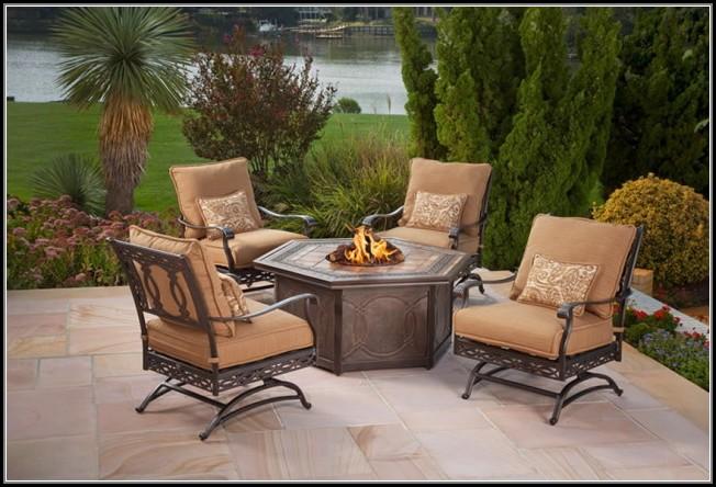 Agio Patio Furniture Cushions