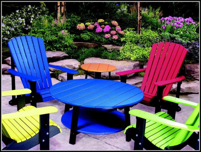 Amish Patio Furniture Wisconsin