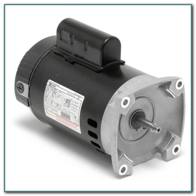 Ao Smith Pool Pump Motor