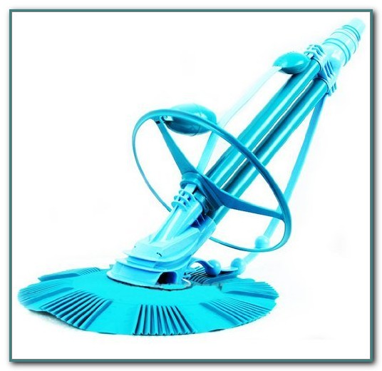 Automatic Pool Vacuum Cleaner