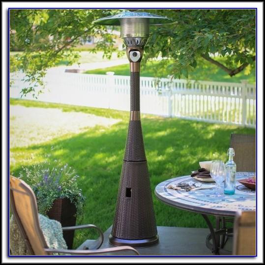 Garden Sun Patio Heater Cover Patios Home Decorating