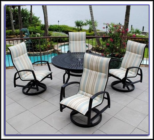 Backyard Creations Patio Furniture Covers