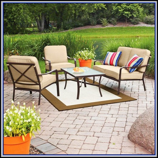 Courtyard Creations Patio Furniture Replacement Cushions Patios Home Decorating Ideas