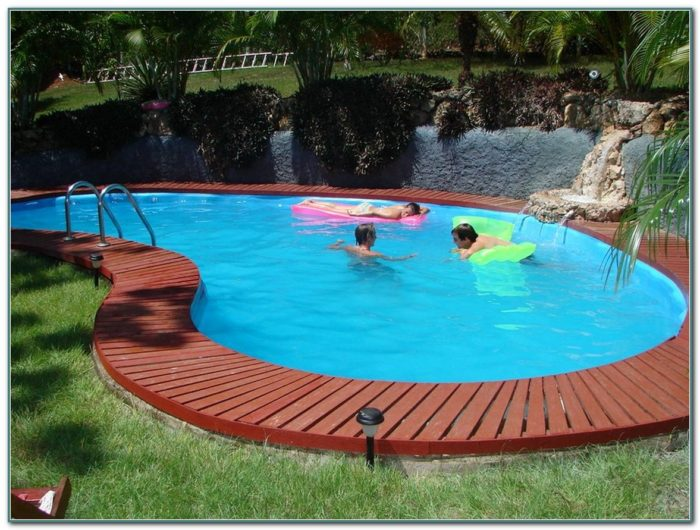 Best Solar Pool Covers For Inground Pools