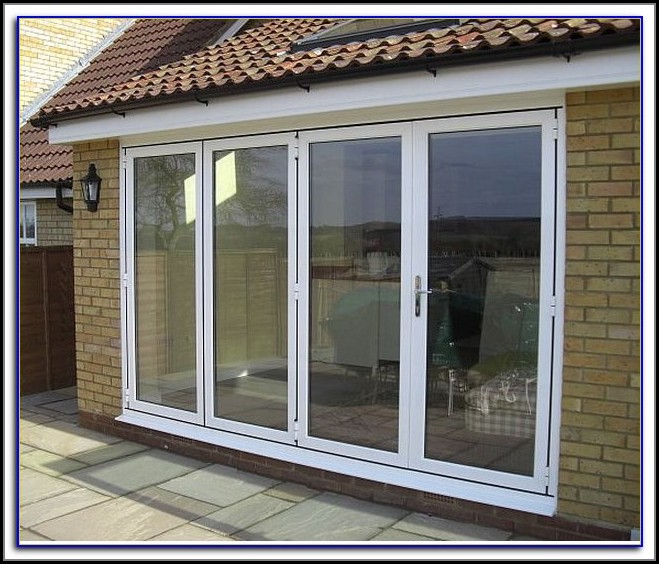 Bi Folding Patio Doors B And Q