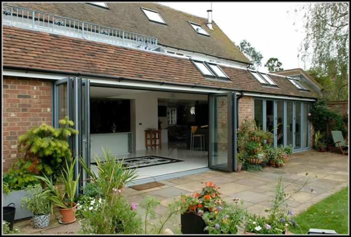 Bi Folding Patio Doors Uk