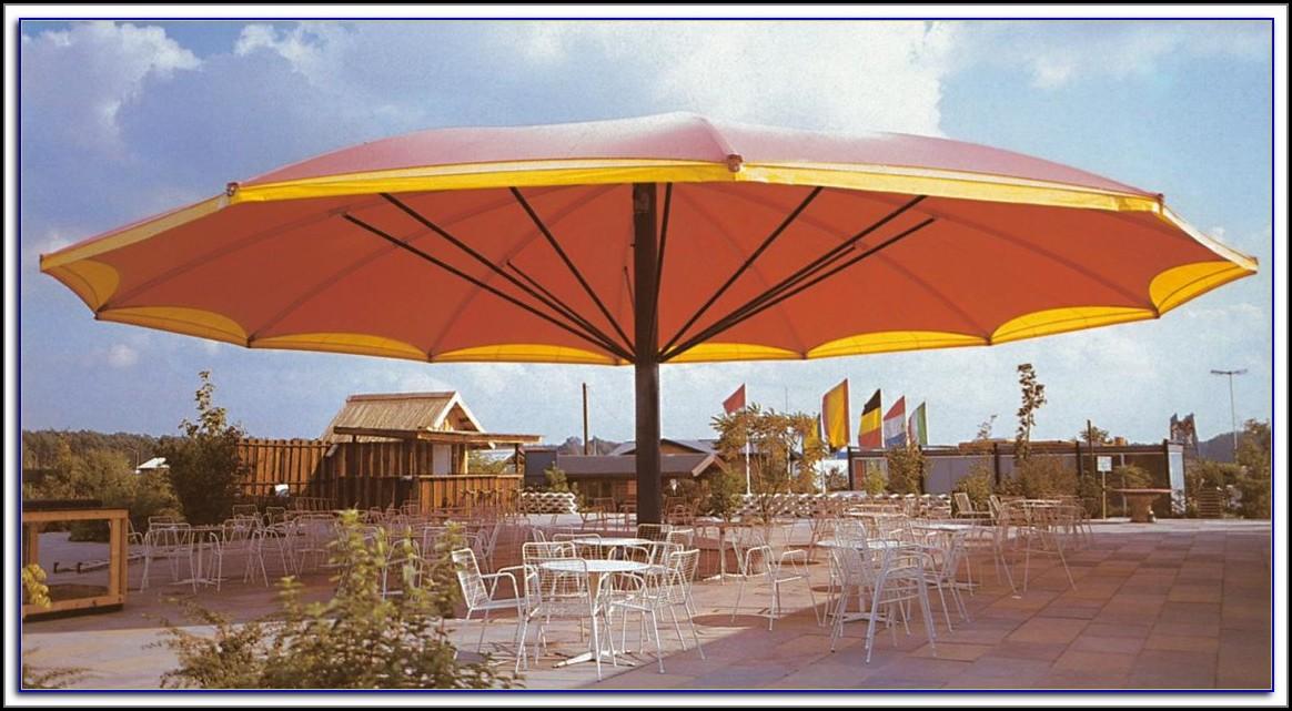 Big W Patio Umbrella