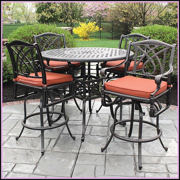 Bistro Patio Set Canada