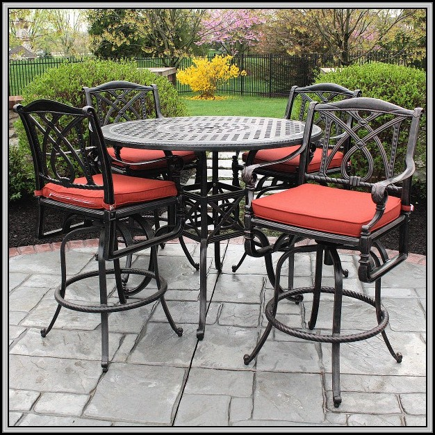 Bistro Patio Set Ikea