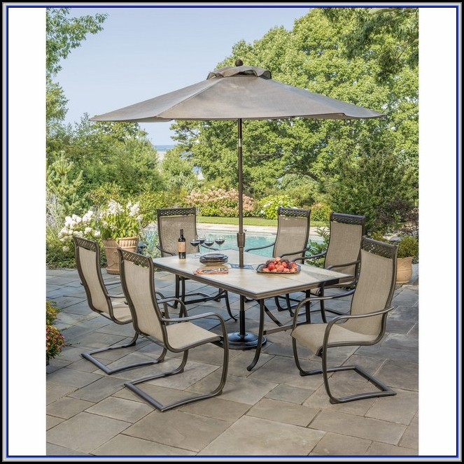 Bjs Patio Furniture Sets