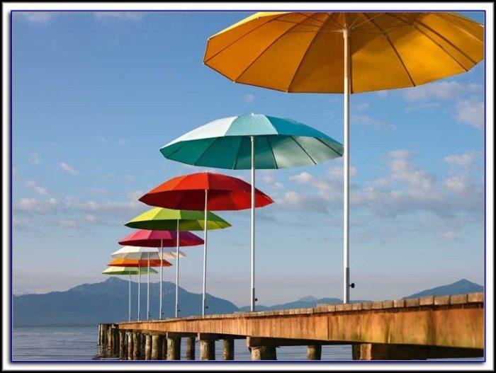 Black Pagoda Patio Umbrella