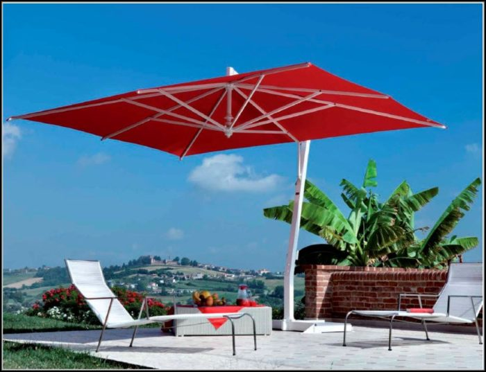 Cantilever Patio Umbrella Home Depot