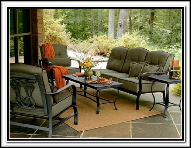 Castelle Patio Furniture Replacement Cushions
