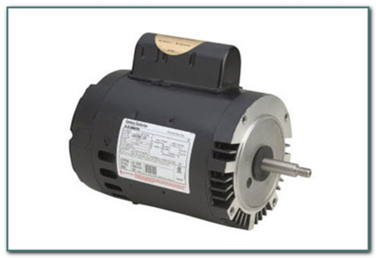 Century Pool Pumps And Motors
