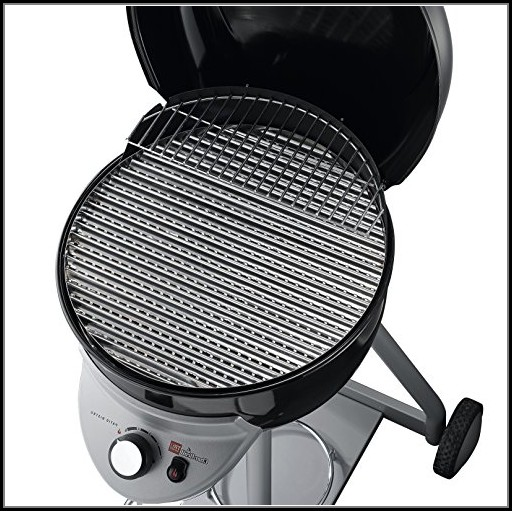 Char Broil Patio Bistro Gas Grill