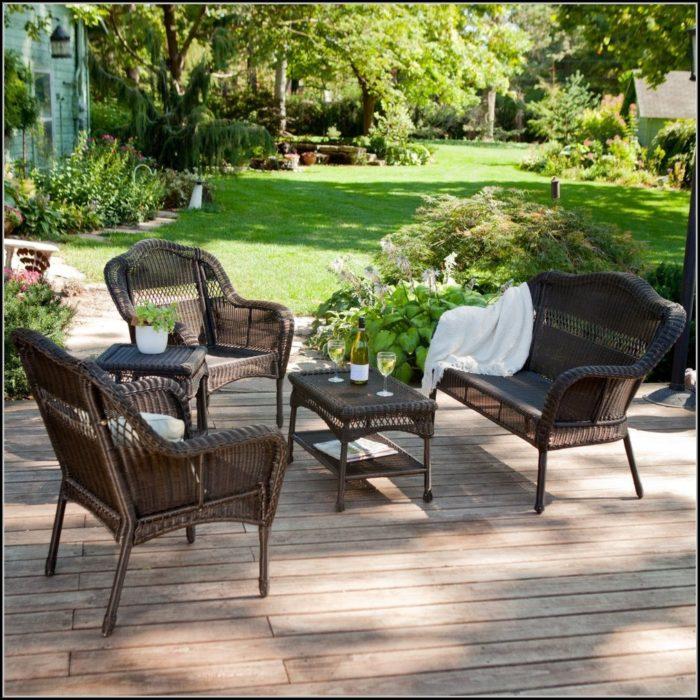Cheap Patio Conversation Furniture
