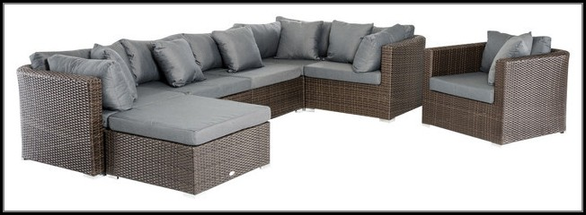 Cheap Patio Sectional Sofa