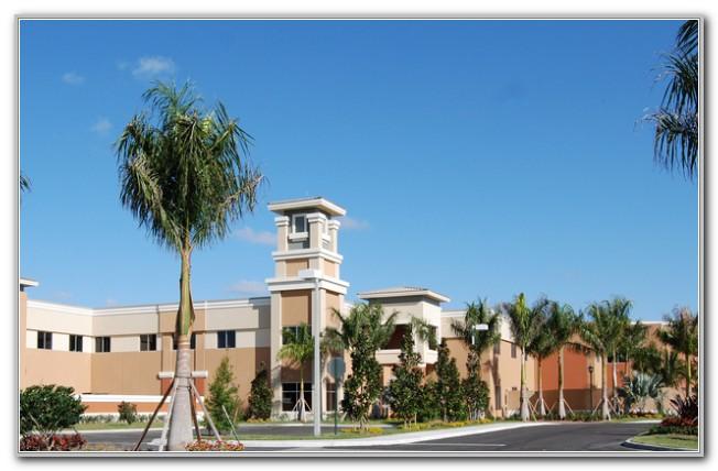 Christ Fellowship Palm Beach Gardens