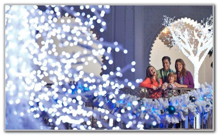 Christmas Town Busch Gardens Tampa Groupon