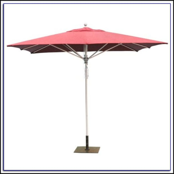 Commercial Patio Umbrellas Wind Resistant