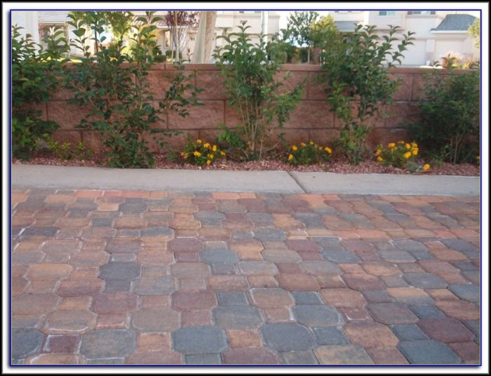 Concrete Patio Blocks 24 X 30