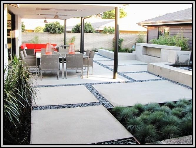 Concrete Patio Ideas Australia