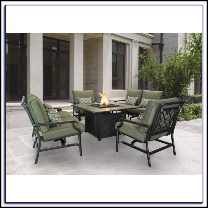 Courtyard Creations Patio Furniture Assembly Instructions