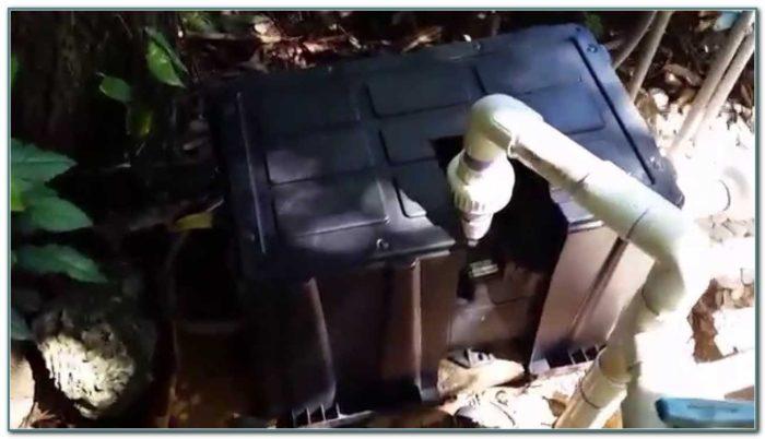 Diy Pool Pump Motor Cover