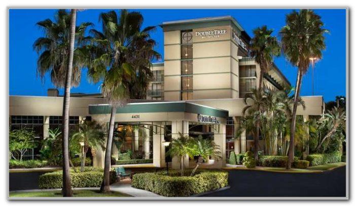 Doubletree Palm Beach Gardens