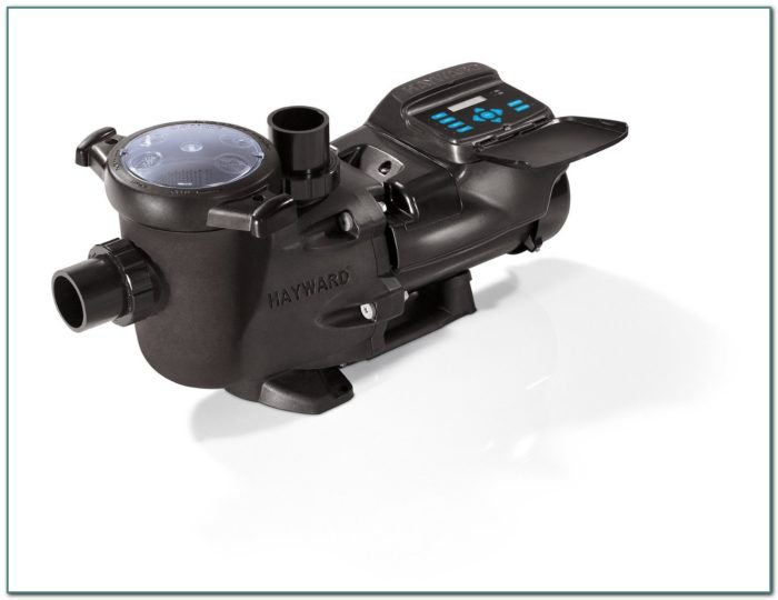 Energy Star Pool Pump