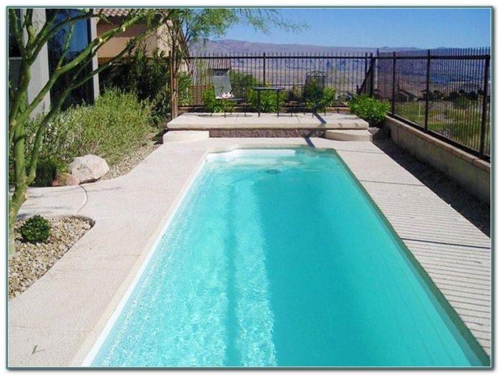 Fiberglass Inground Pools Ct