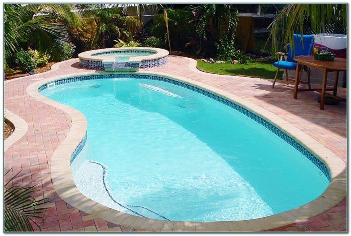 Fiberglass Inground Pools Florida