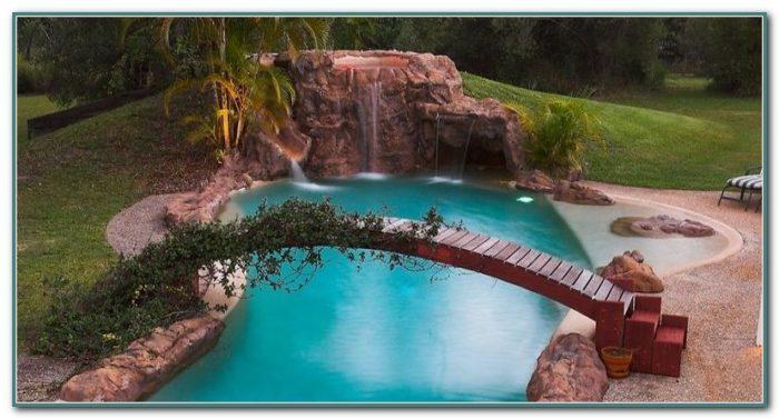 Fiberglass Pools San Antonio Tx