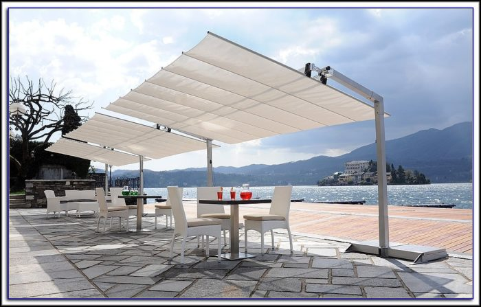 Free Standing Patio Umbrella Uk