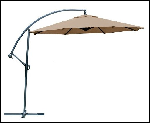 Free Standing Patio Umbrella