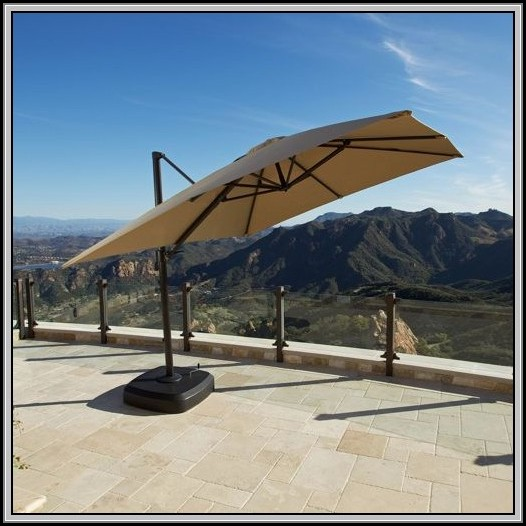 Free Standing Patio Umbrellas Canada