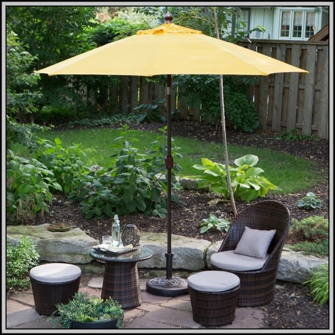 Free Standing Patio Umbrellas Toronto
