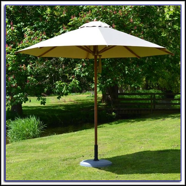 Freestanding Patio Umbrella Holder