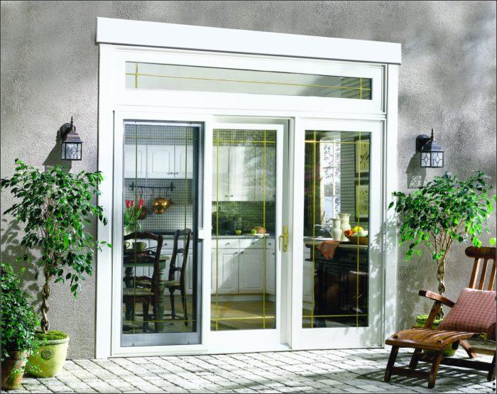 Jen Weld French Doors Home Depot Patios Home